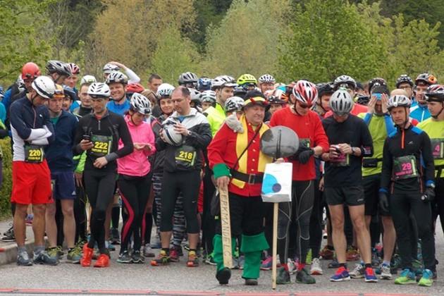 Rudarski polmaraton 2017