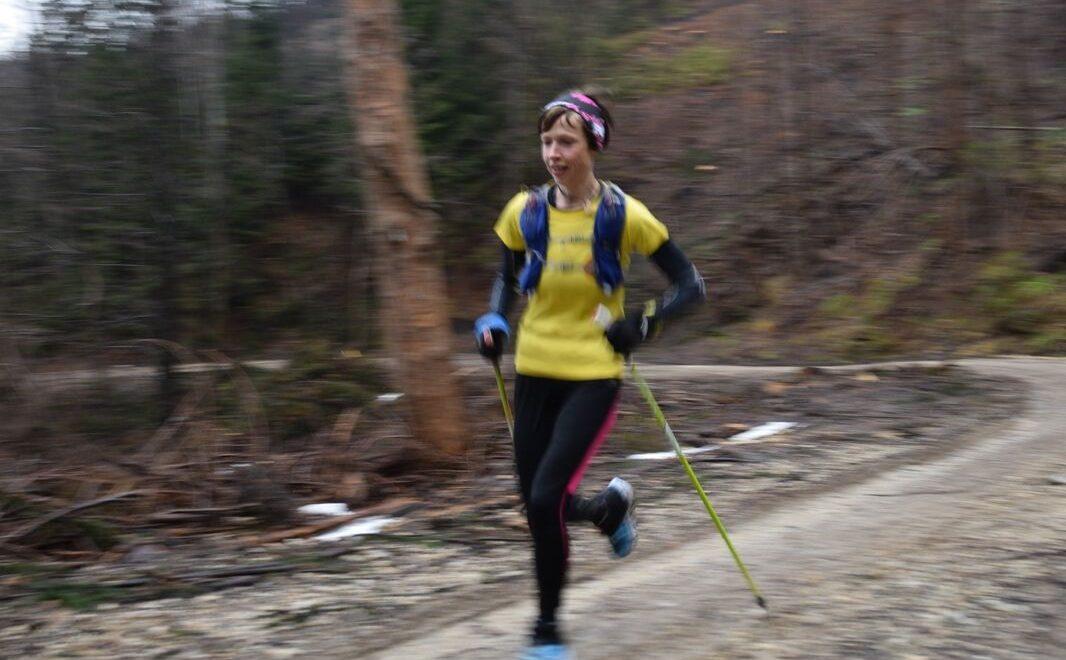 Knap trail 2018