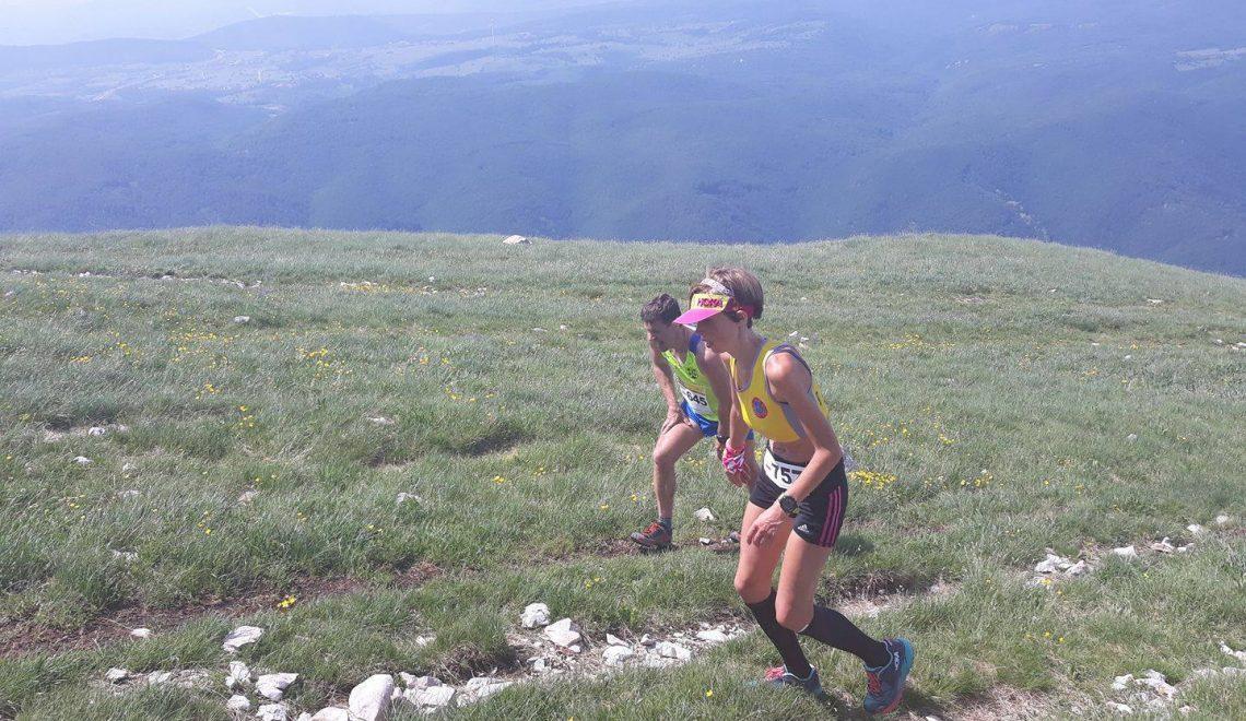 Državno prvenstvo v gorskem maratonu