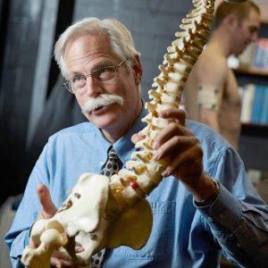 mehanik hrbta