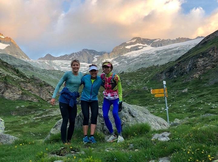 Evropsko prvenstvo v gorskem teku – Zermatt 2019